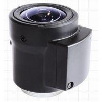 广角自动光圈150万像素高清监控镜头