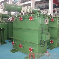 佛山诺亚电器供应整流变压器ZS-250KVA 油浸整流