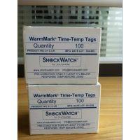 shockwatch 索沃温度条 温度标签 温度感应标签 WarmMark 31℃-LR