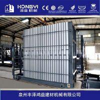 鸿益HY-QBJ60W轻质节能隔墙板成型设备