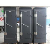 科创电磁屏蔽机柜KCP-G7037政府专用37U电磁屏蔽机柜