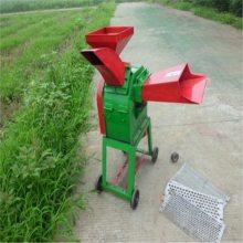 内蒙饲料铡草机生产厂家 家用铡草机市场价格最低