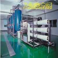 供应上海0.5吨双级反渗透设备