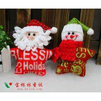 可爱圣诞雪人圣诞节装饰礼品圣诞礼物