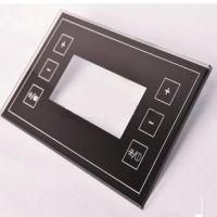 上海天骄开关面板玻璃/智能家居开关玻璃/电子开关面板钢化玻璃来样按图生产定制加工批发