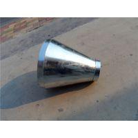 哪里有专业供应镀锌板圆口螺旋风管配件变径大小头江大风管厂