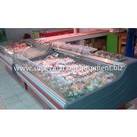 澜海保鲜冷藏设备超市冷柜
