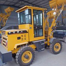 912的小型装载机 载重1吨的小型铲车13853476597