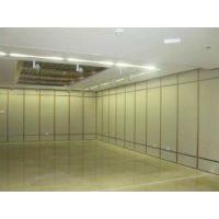 重庆顺一美牌酒店会议室餐厅活动隔断墙移动折叠门直销