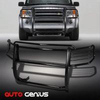 汽车改装用品的生产与销售
