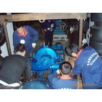 朝阳污水泵维修 打捞潜水排污泵杂质泵 wq污水泵排污泵维修