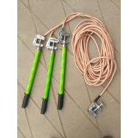 北京电力器具公司直销接携带型接地线。