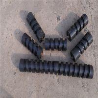 螺旋托辊 定制批发 钢 量大从优
