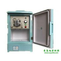 现货供应青岛旭宇DL- 8000F自动水质采样器
