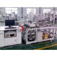 合肥雄强 XQ-LS2009 乘用车选挡拉丝性能综合试验台方案