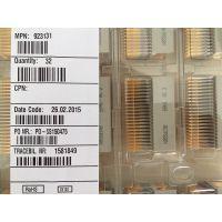 ERNI恩尼2.0毫米iBridge弯角式公型PCB连接器109920