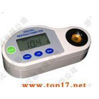 便携式水果糖度计 TD-92数显糖度仪