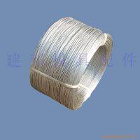 磨床钢丝绳 国产磨床钢丝绳ф4直径