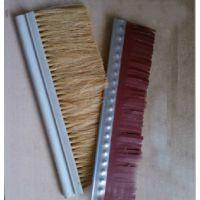 厂家生产 砂纸条刷 抛光研磨毛刷 优质毛刷 可批发