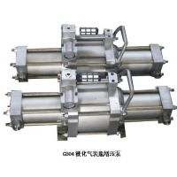 LPG液化气增压泵 网套包装设备专用辅助输送设备