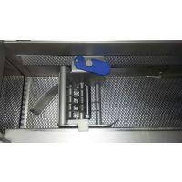 郑州奥特斯切大排机,冻肉切片机全触摸屏操作