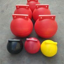 塑料浮筒 1200mm圆形塑料浮筒 大尺寸圆塑料浮筒柏泰厂家批发