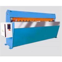 剪板机_新西洋机床(在线咨询)_剪板机折弯机