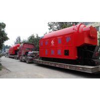 供应山东1-35吨卧式生活热水锅炉
