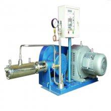 南宫气体设备厂河北弘创公司BPCO2-1200型二氧化碳液体加压泵厂家销售
