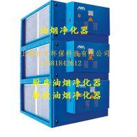 众艾环保ZA-ZD-G012工业油烟净化器