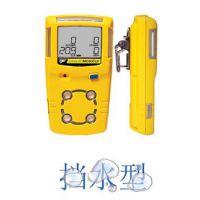 BW四合一气体检测仪更换MC2-4便携式气体检测仪传感器