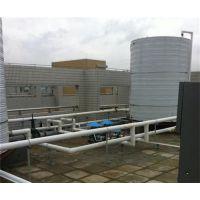 空压机热回收、广州集木、空压机热回收管道