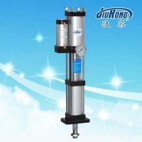 非标气液增压缸_气液增压缸_台湾玖容气液增压缸