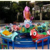 嘉信游乐设备刺激高质量鲤鱼跃龙门游乐设备