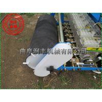 销售中汽油蔬菜播种器 多功能播种机 润丰