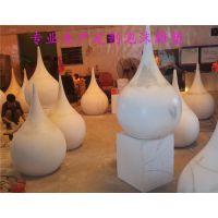 抽象泡沫雕塑|北京泡沫雕塑|旭凯装饰工艺品