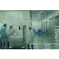 供应中建晶振生产无尘车间设计安装