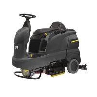 凯驰原装进口电瓶驾驶式洗地机B90