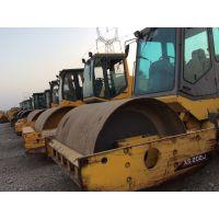 供应二手压路机22吨 徐州压路机 铁三轮压路机18-21 二手工程机械
