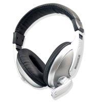 批发正品硕美科SOMICG938头戴式电脑耳麦7.1专业游戏耳机带麦