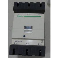 正品施耐德真空交流接触器施耐德LC1-E4012M5N/LC1E40M5N