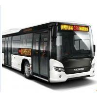 公交车P7.62高亮LED线路牌
