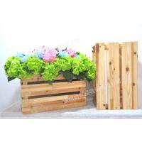 精品小型木制道具木制工艺品木框收纳 淘宝拍照道具 橱窗布置道具