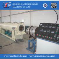 HDPE/MDPE 供水管及燃气管挤出设备