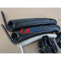 开美线缆 专业生产加工定制 仪器仪表弹簧电缆