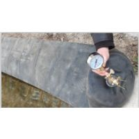 预制管涵充气橡胶气囊,1000mm口径可定做