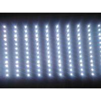 0.5米 超亮LED贴片5730拉布卷帘灯条 手机/地铁/停车场灯箱背光源 天花吊顶照明