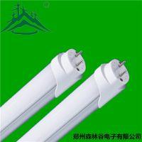 厂家供应森林谷优质LED日光灯T8铝合金散热器1.2米18W