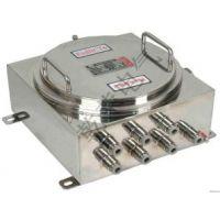 不锈钢接线箱,防爆箱定制,接线端子箱防爆箱定制