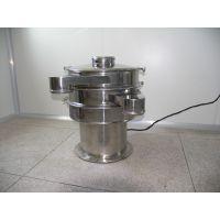 普友粉体ZS-800圆形振动筛粉机